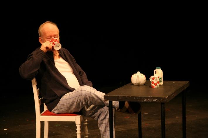 Robert Rowe in Semi-Detached by Ian Kendall